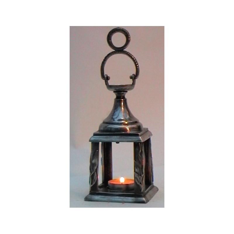 Bougeoir lanterne
